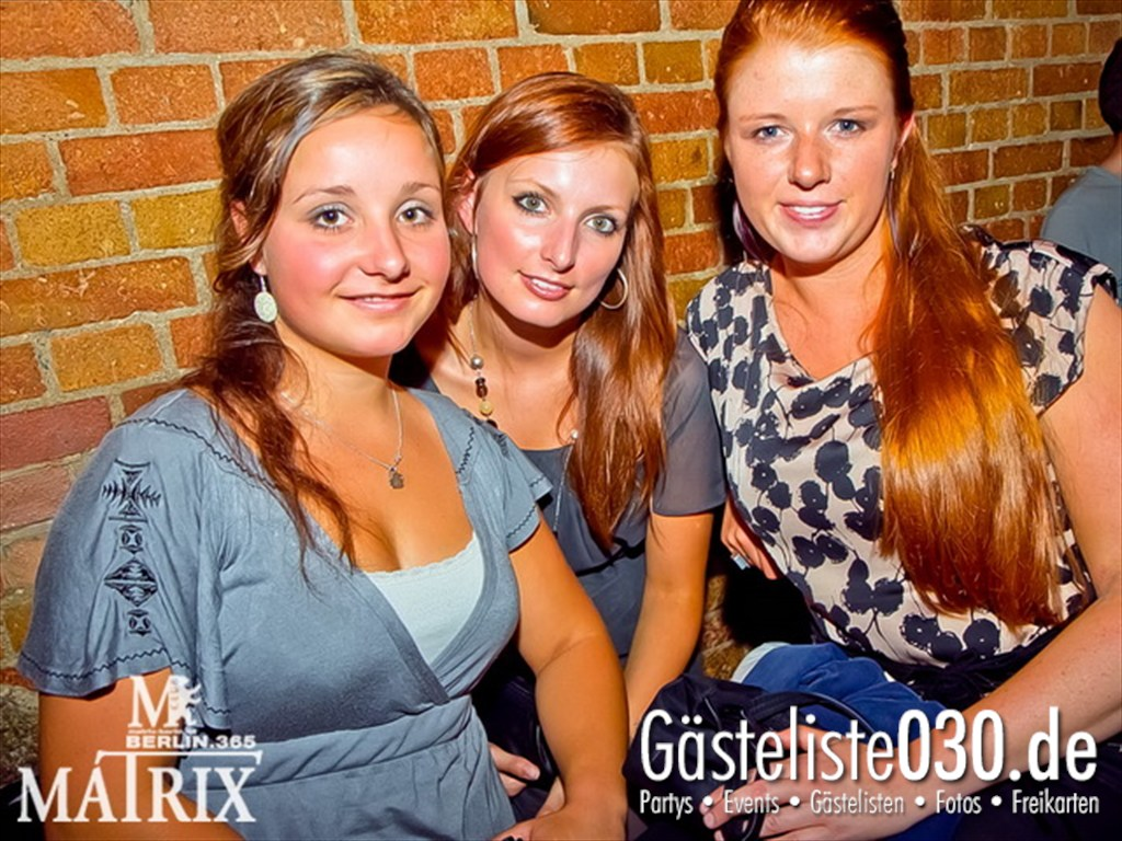 Partyfoto #49 Matrix 24.08.2012 We Love To Party