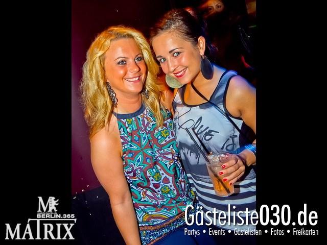 https://www.gaesteliste030.de/Partyfoto #80 Matrix Berlin vom 24.08.2012