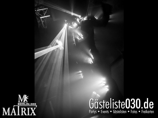 https://www.gaesteliste030.de/Partyfoto #87 Matrix Berlin vom 24.08.2012