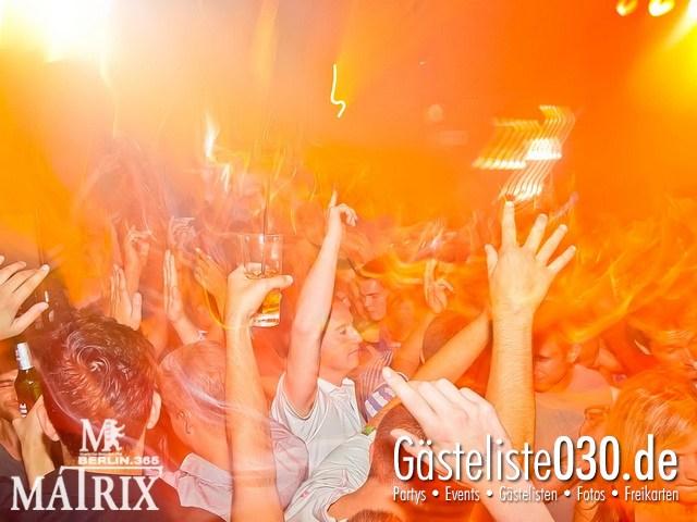 https://www.gaesteliste030.de/Partyfoto #65 Matrix Berlin vom 24.08.2012
