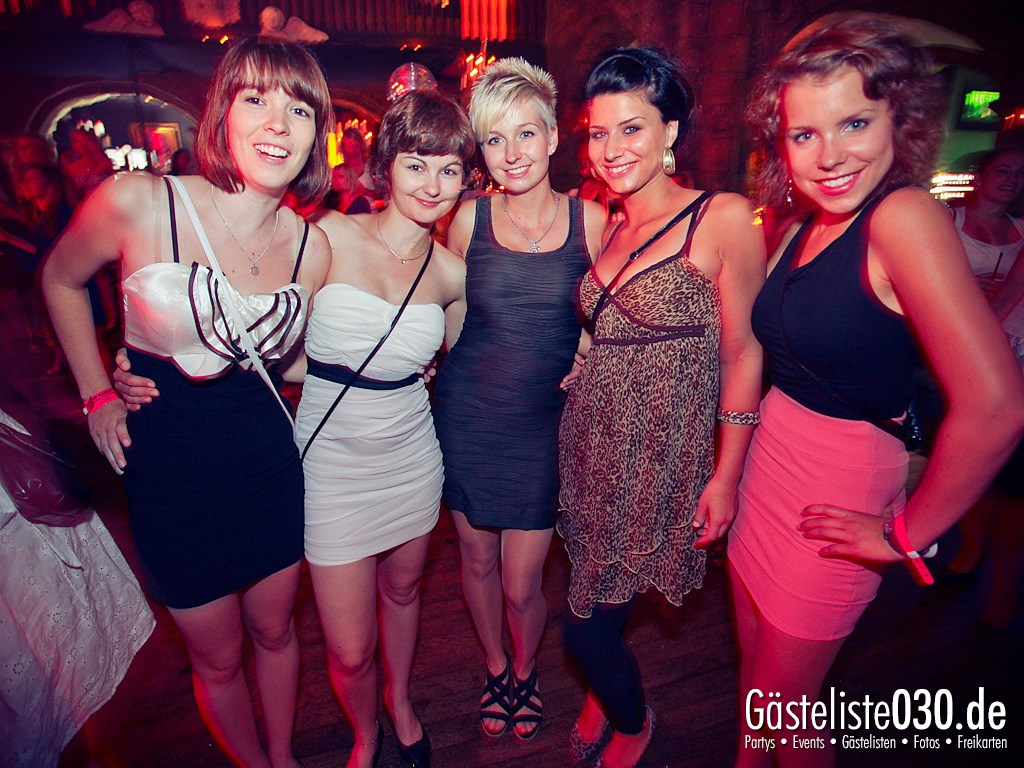 Partyfoto #49 Adagio 29.06.2012 Ladies Night