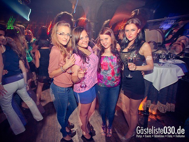 Partypics Adagio 29.06.2012 Ladies Night
