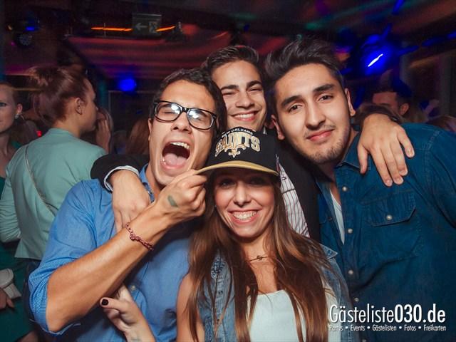https://www.gaesteliste030.de/Partyfoto #13 40seconds Berlin vom 28.09.2012