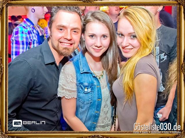 https://www.gaesteliste030.de/Partyfoto #147 Q-Dorf Berlin vom 19.04.2013