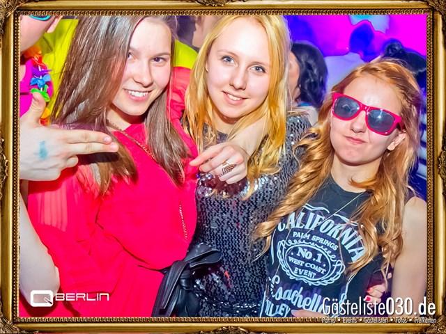 https://www.gaesteliste030.de/Partyfoto #222 Q-Dorf Berlin vom 19.04.2013