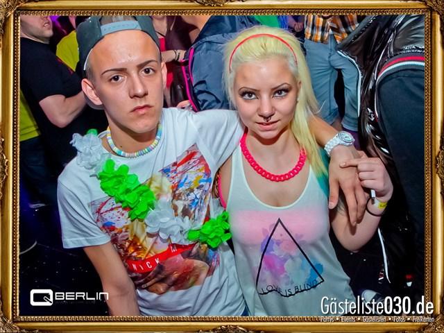 https://www.gaesteliste030.de/Partyfoto #262 Q-Dorf Berlin vom 19.04.2013