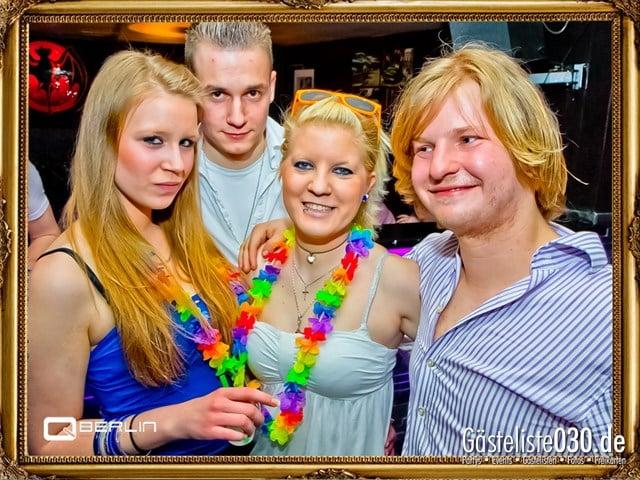 https://www.gaesteliste030.de/Partyfoto #258 Q-Dorf Berlin vom 19.04.2013
