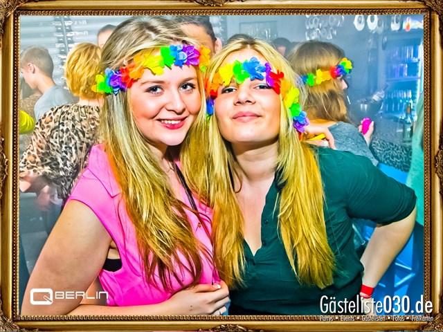https://www.gaesteliste030.de/Partyfoto #5 Q-Dorf Berlin vom 19.04.2013