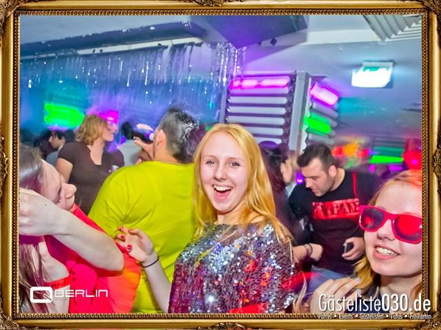 https://www.gaesteliste030.de/Partyfoto #85 Q-Dorf Berlin vom 19.04.2013