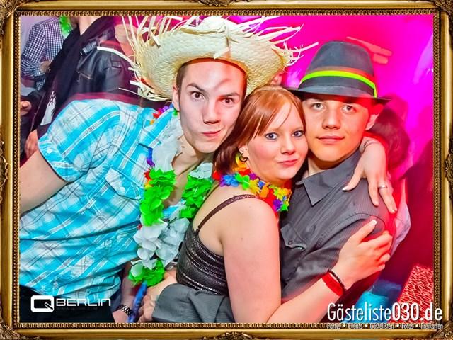 https://www.gaesteliste030.de/Partyfoto #249 Q-Dorf Berlin vom 19.04.2013