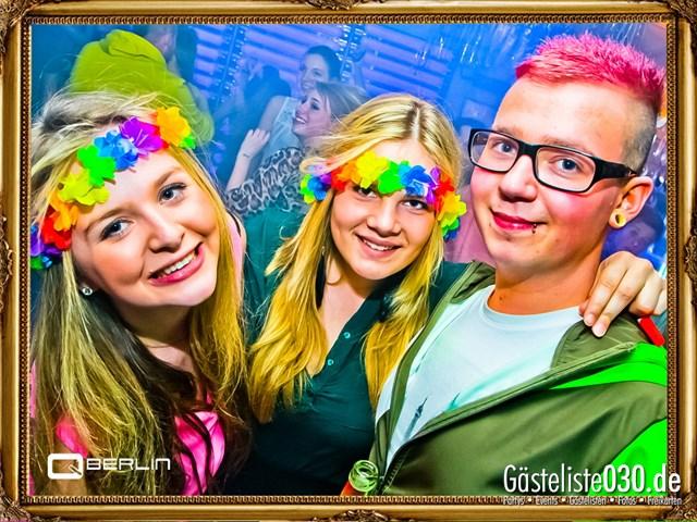 https://www.gaesteliste030.de/Partyfoto #150 Q-Dorf Berlin vom 19.04.2013