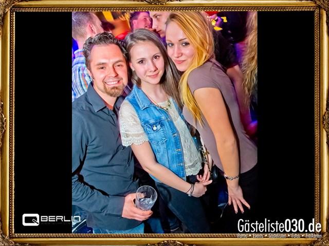 https://www.gaesteliste030.de/Partyfoto #48 Q-Dorf Berlin vom 19.04.2013