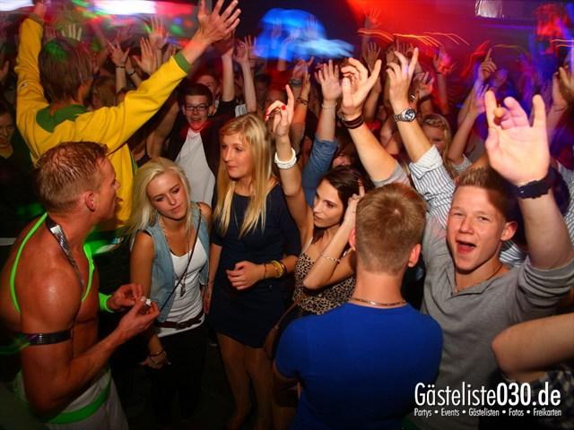 https://www.gaesteliste030.de/Partyfoto #9 Q-Dorf Berlin vom 11.10.2012