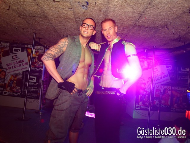 https://www.gaesteliste030.de/Partyfoto #15 Q-Dorf Berlin vom 11.10.2012