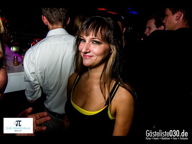 https://www.gaesteliste030.de/Partyfoto #94 The Pandala Berlin Berlin vom 07.09.2012