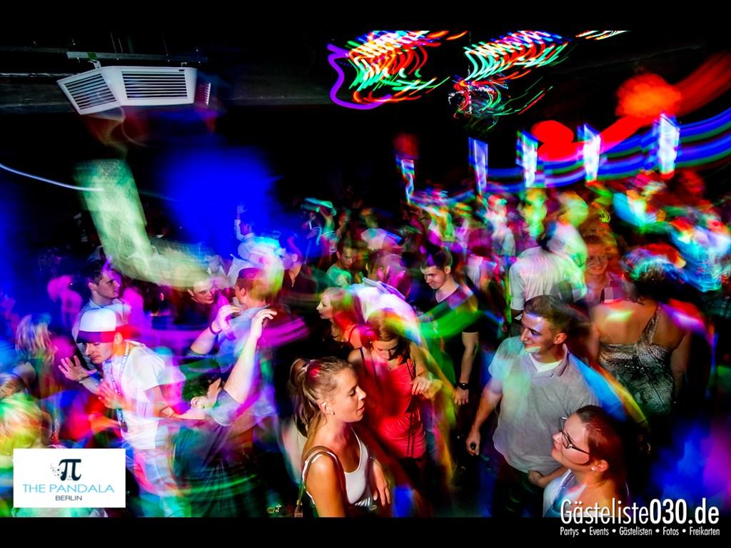 """Partyfoto #48 The Pandala Berlin 07.09.2012 The Pandala Berlin """"Grand Opening"""""""