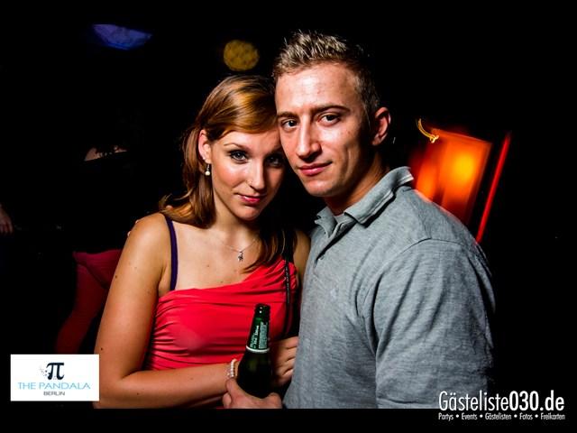 https://www.gaesteliste030.de/Partyfoto #93 The Pandala Berlin Berlin vom 07.09.2012