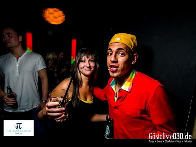https://www.gaesteliste030.de/Partyfoto #11 The Pandala Berlin Berlin vom 07.09.2012