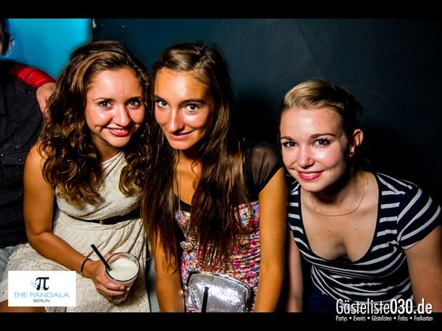 https://www.gaesteliste030.de/Partyfoto #6 The Pandala Berlin Berlin vom 07.09.2012
