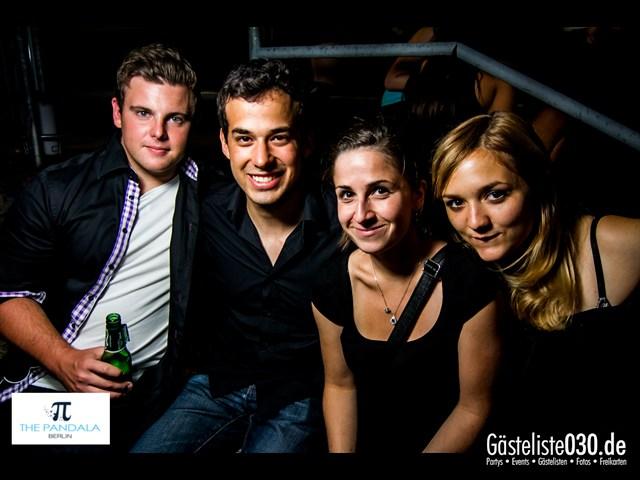https://www.gaesteliste030.de/Partyfoto #29 The Pandala Berlin Berlin vom 07.09.2012