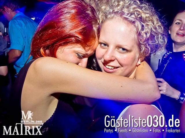 https://www.gaesteliste030.de/Partyfoto #120 Matrix Berlin vom 15.09.2012