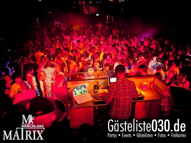 https://www.gaesteliste030.de/Partyfoto #104 Matrix Berlin vom 15.09.2012