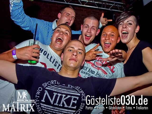 https://www.gaesteliste030.de/Partyfoto #76 Matrix Berlin vom 15.09.2012