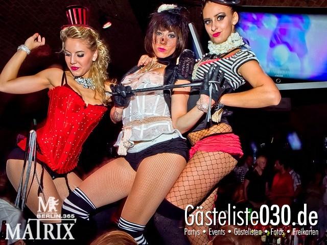 https://www.gaesteliste030.de/Partyfoto #15 Matrix Berlin vom 15.09.2012