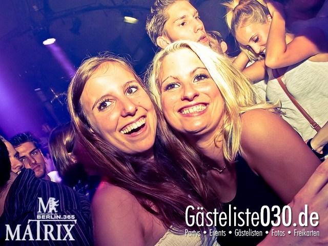 https://www.gaesteliste030.de/Partyfoto #116 Matrix Berlin vom 15.09.2012