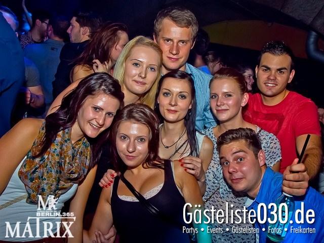 https://www.gaesteliste030.de/Partyfoto #31 Matrix Berlin vom 15.09.2012