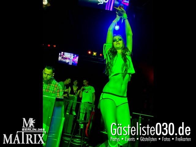 https://www.gaesteliste030.de/Partyfoto #64 Matrix Berlin vom 15.09.2012