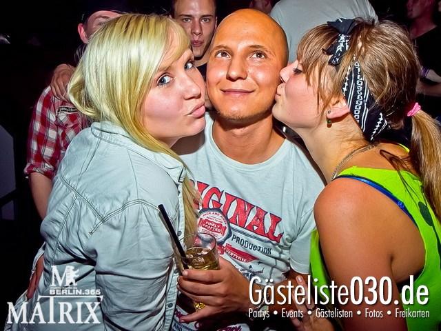 https://www.gaesteliste030.de/Partyfoto #89 Matrix Berlin vom 15.09.2012