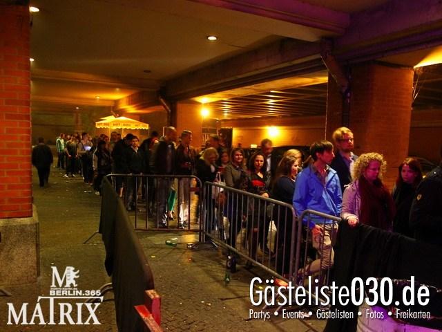 https://www.gaesteliste030.de/Partyfoto #129 Matrix Berlin vom 15.09.2012