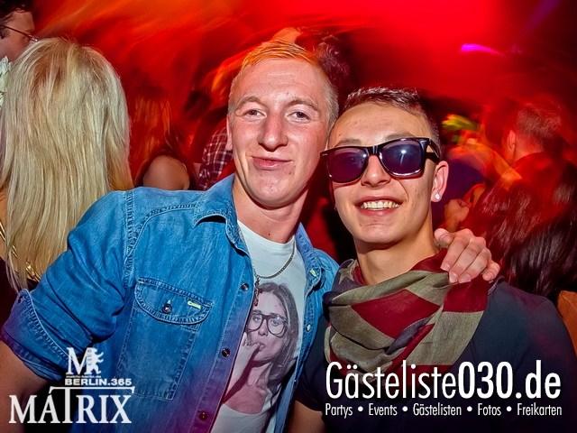 https://www.gaesteliste030.de/Partyfoto #118 Matrix Berlin vom 15.09.2012
