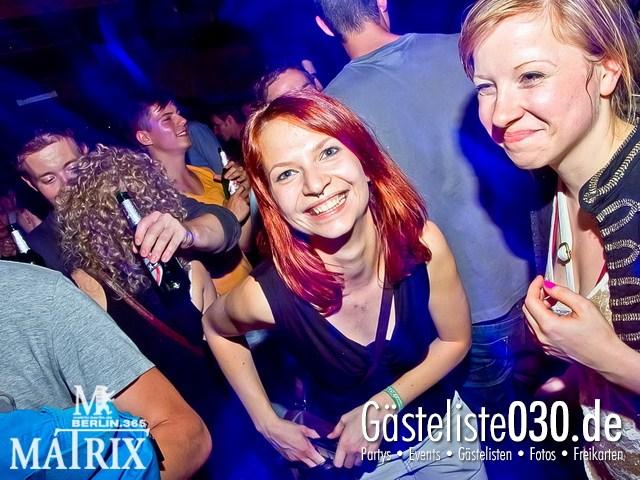 https://www.gaesteliste030.de/Partyfoto #80 Matrix Berlin vom 15.09.2012