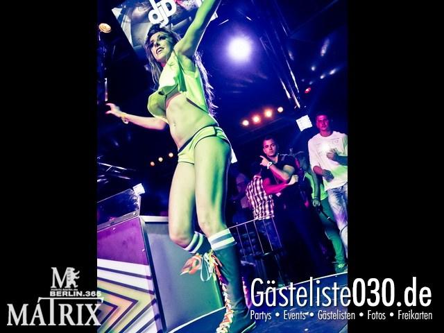 https://www.gaesteliste030.de/Partyfoto #22 Matrix Berlin vom 15.09.2012