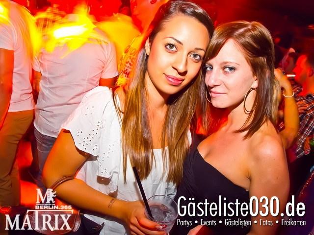 https://www.gaesteliste030.de/Partyfoto #75 Matrix Berlin vom 15.09.2012