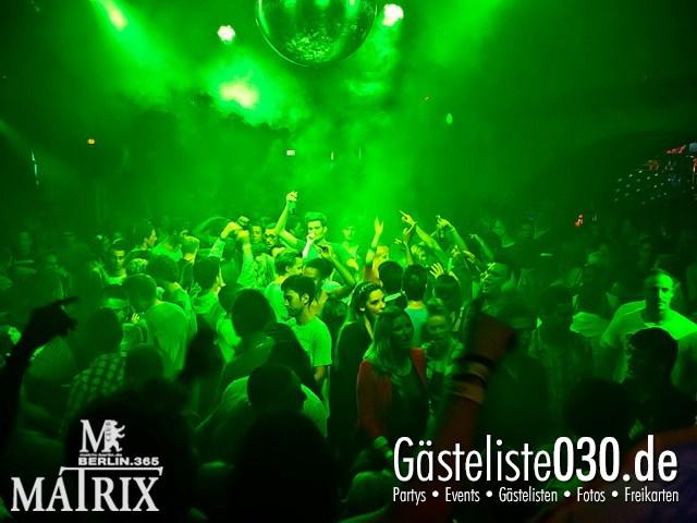https://www.gaesteliste030.de/Partyfoto #32 Matrix Berlin vom 15.09.2012