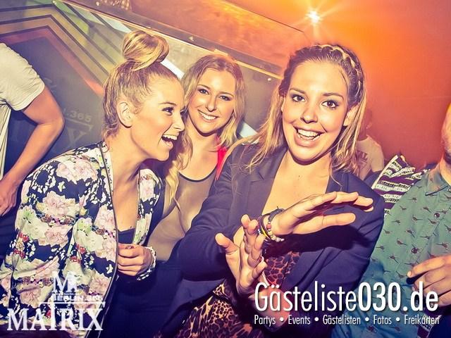 https://www.gaesteliste030.de/Partyfoto #131 Matrix Berlin vom 15.09.2012