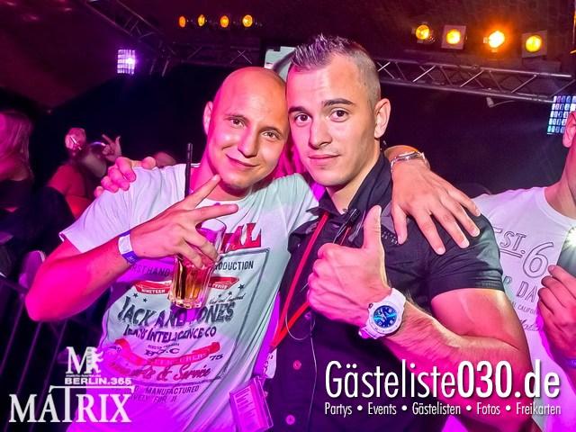 https://www.gaesteliste030.de/Partyfoto #9 Matrix Berlin vom 15.09.2012