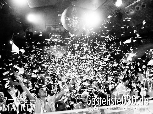 https://www.gaesteliste030.de/Partyfoto #136 Matrix Berlin vom 15.09.2012