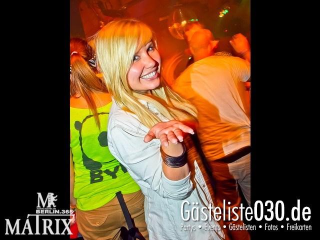 https://www.gaesteliste030.de/Partyfoto #66 Matrix Berlin vom 15.09.2012