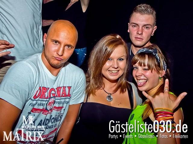 https://www.gaesteliste030.de/Partyfoto #96 Matrix Berlin vom 15.09.2012
