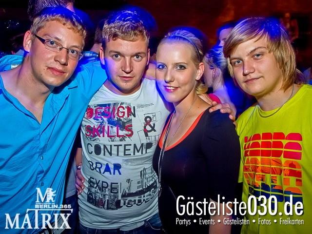 https://www.gaesteliste030.de/Partyfoto #35 Matrix Berlin vom 15.09.2012