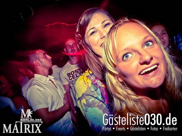 https://www.gaesteliste030.de/Partyfoto #43 Matrix Berlin vom 15.09.2012