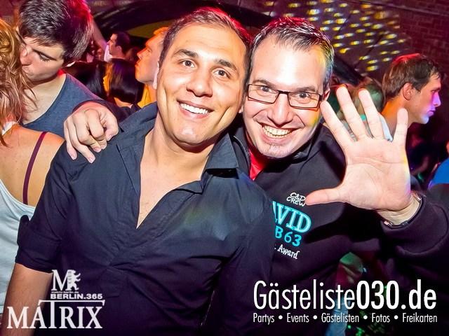 https://www.gaesteliste030.de/Partyfoto #4 Matrix Berlin vom 15.09.2012