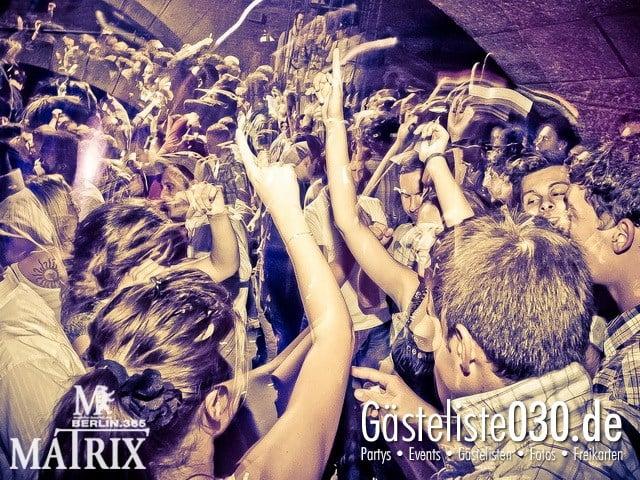 https://www.gaesteliste030.de/Partyfoto #128 Matrix Berlin vom 15.09.2012