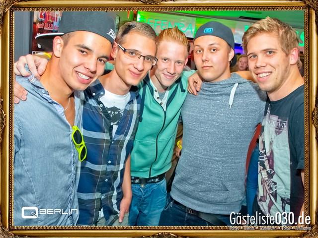 https://www.gaesteliste030.de/Partyfoto #173 Q-Dorf Berlin vom 26.06.2013