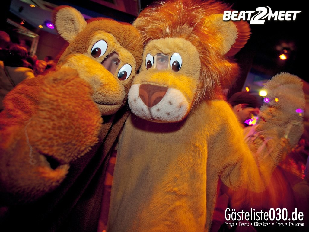 Partyfoto #50 Kontrast Discothek 27.10.2012 3 Jahre Beat2Meet - Halloween Edition