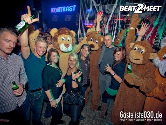 https://www.gaesteliste030.de/Partyfoto #112 Kontrast Discothek Berlin vom 27.10.2012